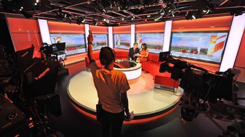 BBC Breakfast set source BBC 16x9