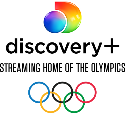 DiscoveryPlus_SHOO_Primary_stacked_fullcolor_RVB  Where to watch hockey at the tokyo olympics