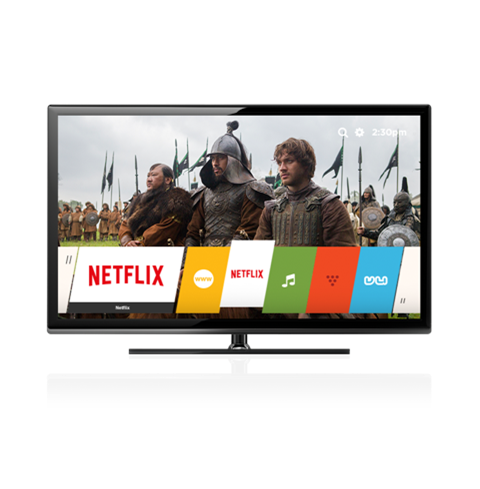 Can Netflix and Amazon be overtaken? | Industry Trends | IBC