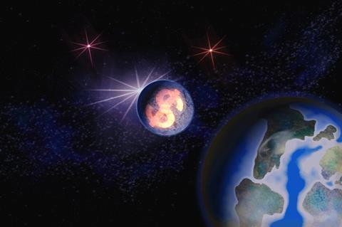 Satellite's multi-billion dollar windfall | Industry Trends
