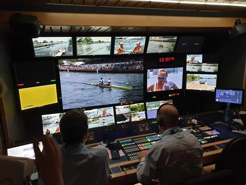 How Henley is rowing up the stream | Industry Trends | IBC