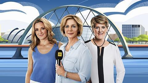 """BBC to """"change the game"""" for women's sport 