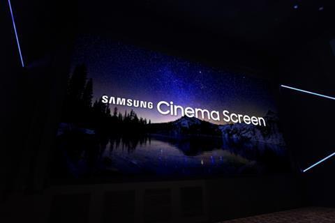 Cinema led screen pr main 3 samsung