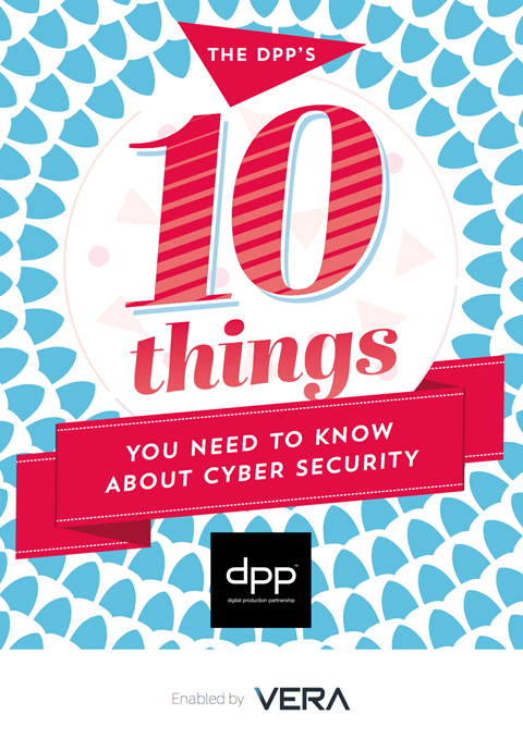 10 things you need to know about cyber security