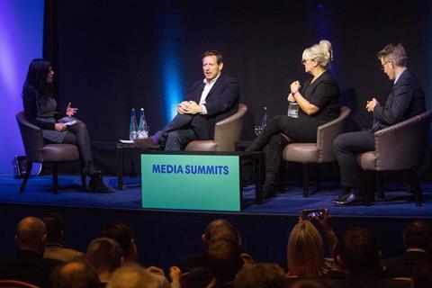 Media summits 84 ed vaizey