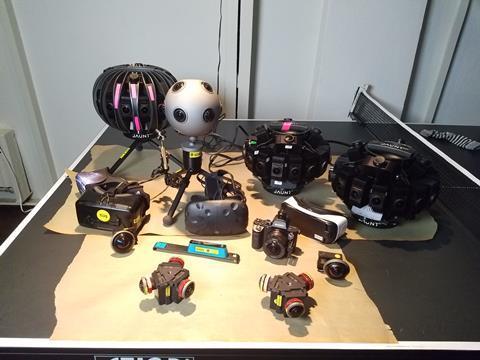 Smithingham's kit