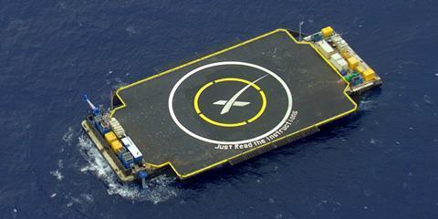 17 11 27 space x landing barge