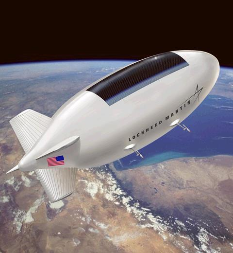 17 11 29 high altitude airship