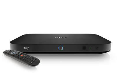 On cabby's orders: Sky Q
