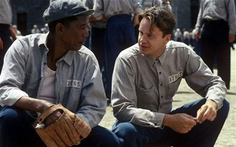 Shawshank Redemption: Lost Best Cinematography Oscar to Legends of the Fall in 1994