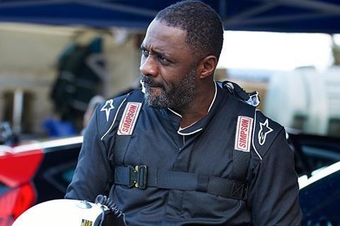No Limits: Idris Elba