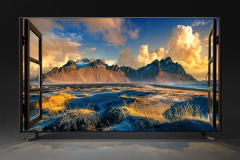 Samsung 8LK QLED