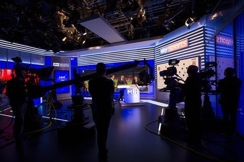 Sky Sports: Monday Night Football