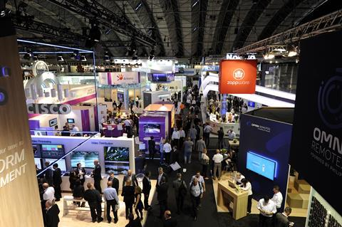 IBC Exhibition