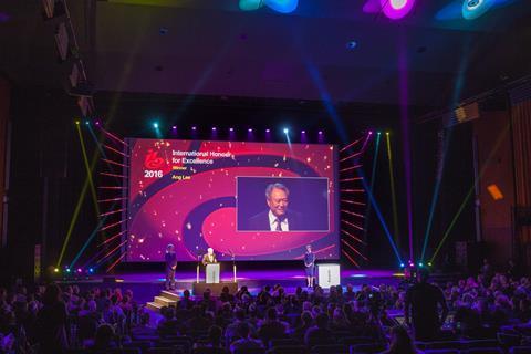 IBC Awards 2016