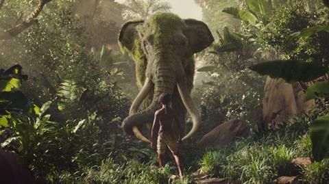 Political undertones: Mowgli