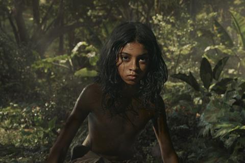 Rohan Chand: Mowgli