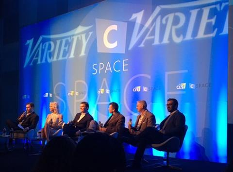 Variety's Entertainment Summit