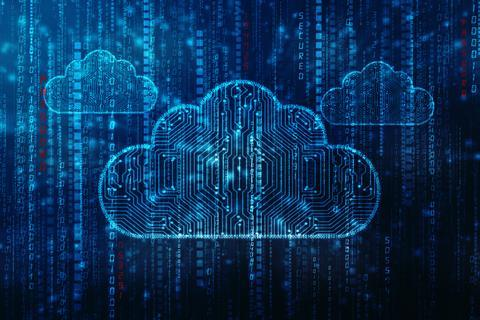 Germany Leads Cloud Security Adoption