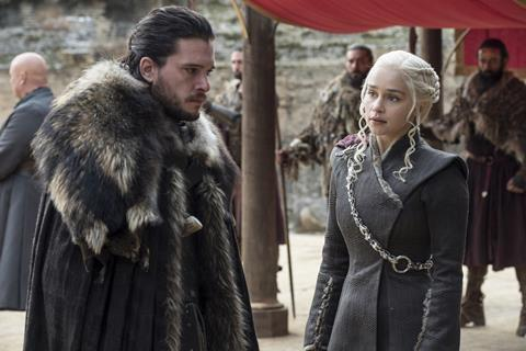 Pirated more than a billion times: Game of Thrones