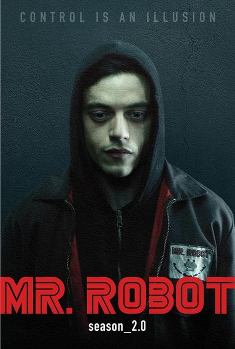 Mr robot slate series cast r2 s2only