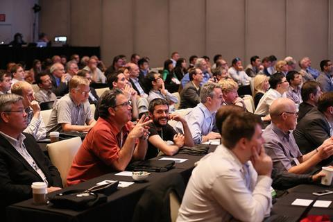 Smpte conference