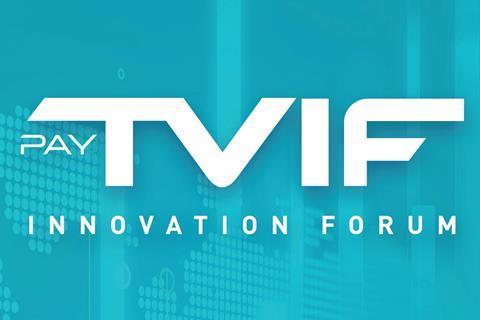Pay-TV Innovation Forum