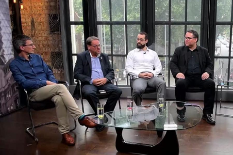 IBC365 Roundtable: How to deal with the threat to content