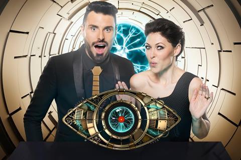 Big Brother UK: Endemol Shine
