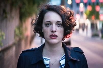 Bought by Amazon: Fleabag