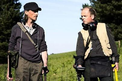 Acquired by Netflix: Detectorists