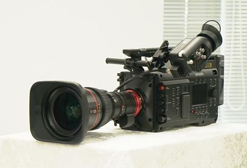 18 01 30 sharp 8 k camera