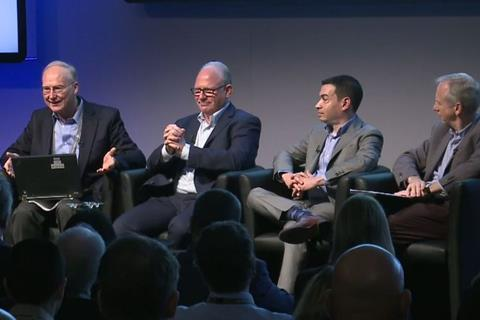Panel: What will 5G mean for media?