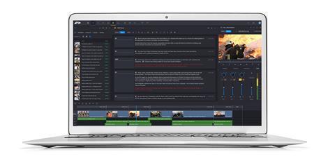 Avid's MediaCentral | Newsroom Management