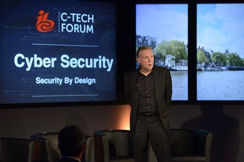 C-Tech Forum: Cyber Security Imminent Threats And Being Prepared