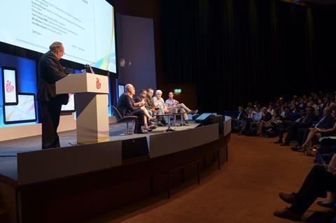 Ibc leaders summit