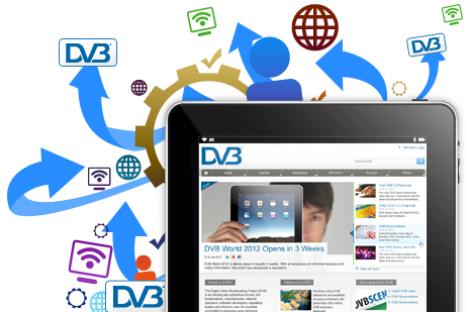 DVB standards