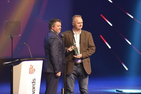 IBC Innovation Award Winner Groupe Media TFO
