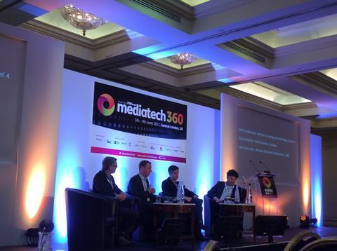 Media tech360 panel beyond broadcast