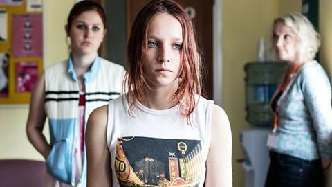Bbc three girls tv s how
