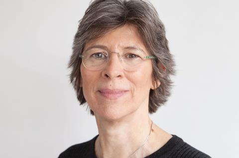 M2A Media Chief Executive: Marina Kalkanis