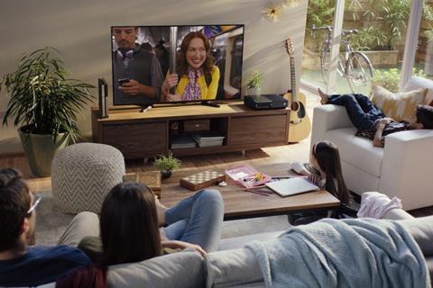 family tv netflix