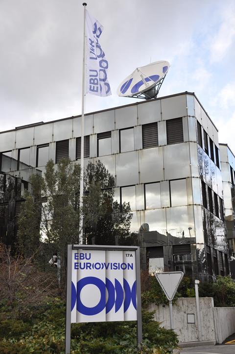 EBU HQ