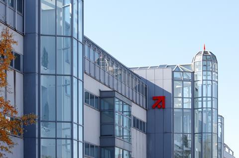 ProSiebenSat.1 HQ