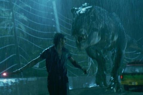 Jurassic Park: Software was a revelation