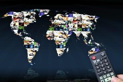 streaming video global