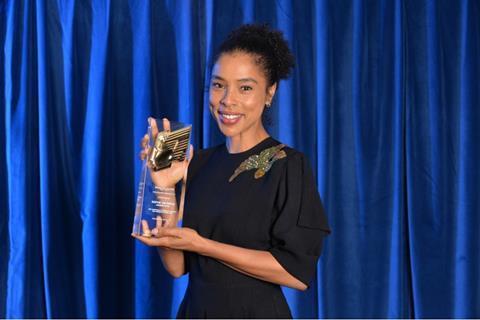 Rts 2017 award winner sophie okonedo