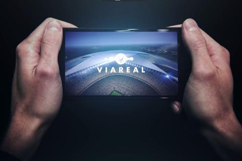 MTG's Viareal 360-degree experience