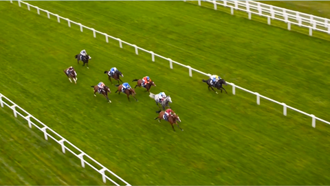 Batcam's credits include Royal Ascot for Channel 4