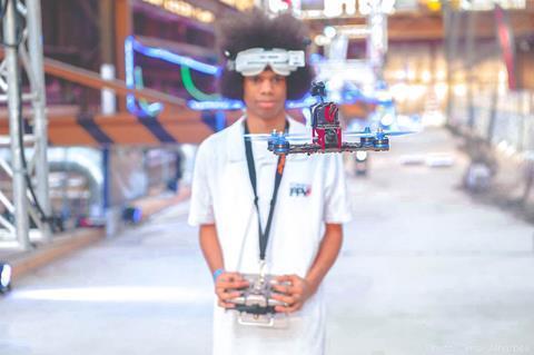 Insight TV: Droners